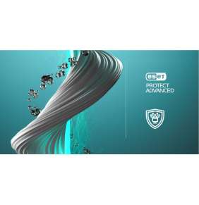 ESET PROTECT Advanced 50 - 99 PC + 1 ročný update