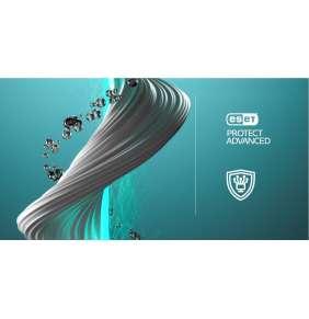 ESET PROTECT Advanced 5 - 25 PC + 1 ročný update