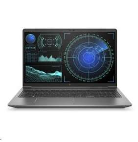 HP Zbook Power 15 G7, i7-10750H, 15.6 FHD/400n, T2000/4GB, 16GB, SSD 512GB, W10Pro, 3-3-0