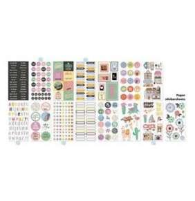 Fujifilm Stickerbook - WPS/LIFESTYLE