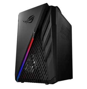 ASUS ROG STRIX G35CZ-CZ012T Intel i7-10700KF RTX2060S-8GB 16GB 1TB+1TB  WL Win10, transparentný bočný panel