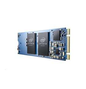 Intel®  Optane™  Memory H10 with Solid State Storage (16GB + 256GB, M.2 80mm PCIe 3.0, 3D XPoint™, QLC)
