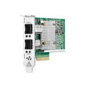 HPE BLc QSFP+ to SFP+ Adapter