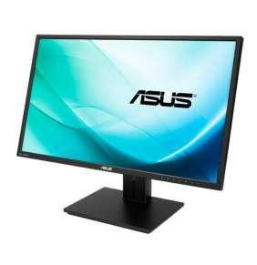 """ASUS PB27UQ 27"""" IPS 4K 3840x2160 100mil:1 5ms 300cd DP 3xHDMI Repro čierny"""