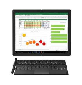 Lenovo Fold Mini Keyboard - UK English