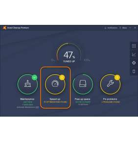 Avast Cleanup & Boost Pro 1 Device 3Y
