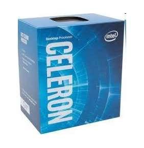 INTEL Celeron G5905  (3,5Ghz / 2MB / Soc1200 / VGA) Box