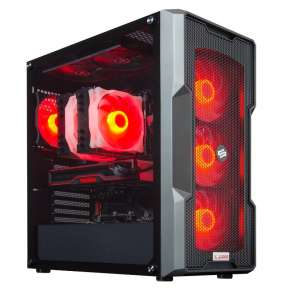 HAL3000 Alfa Gamer Ultimate 6800 / AMD Ryzen 9 5900X/ 32GB/ RX 6800/ 1TB PCIe SSD + 960GB SSD/ W10