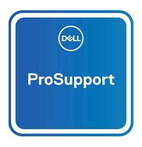 Rozšírenie 3-Ročný Basic Support na 3-ročný ProSupport pre notebooky Vostro  7000 Série