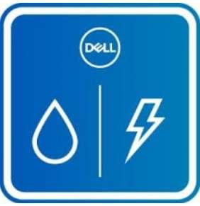 3-Ročná záruka na náhodné poškodenie pre všetky Inspiron Notebooky
