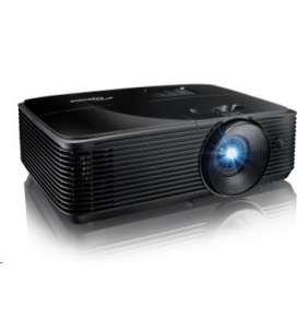 Optoma projektor X400LVe (DLP, XGA, 4 000 ANSI, 25 000:1, HDMI, VGA, Audio, RS232, 10W speaker)
