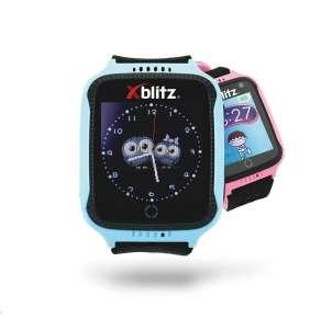 Xblitz Kids Watch ME hodinky růžové