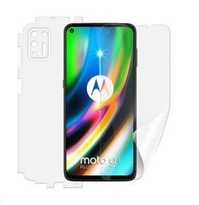 Screenshield fólie na celé tělo pro MOTOROLA Moto G9 Plus XT2087