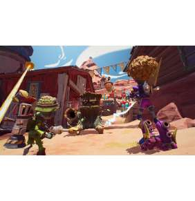 NS - Plants vs. Zombies: Battle For Neighborville