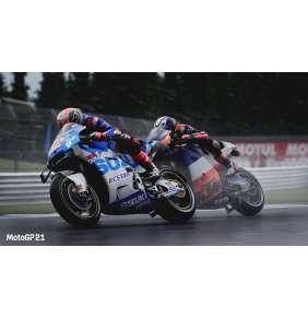 PS4 - Moto GP 21