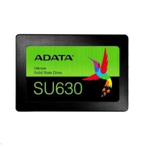 """ADATA SSD 3,84TB Ultimate SU630 2,5"""" SATA III 6Gb/s (R:520/W:450 MB/s)"""