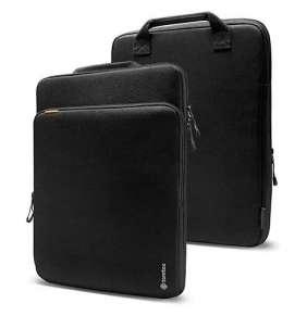 "Tomtoc puzdro Premium H13 pre Macbook Air/Pro 13"" 2020 - Black"