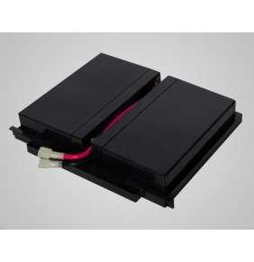 CyberPower náhradní bateriový modul, Battery Pack, 6V / 9AH (2 units per set),OR600ELCDRM1U