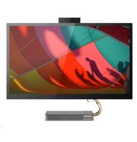 """LENOVO PC IdeaCentre AIO 5-27IMB05 i5-10400T 27.0""""QHD 2x4GB DDR4 512GB SSD GTX 1650 4GB GDDR6 Min. Grey, W10H 2y CC"""
