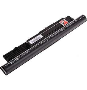 Baterie T6 power Dell Latitude 3440, 3540, Inspiron 14, 15, 17, Vostro 2421, 2600mAh, 38Wh, 4cell