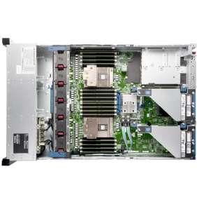 HPE PL DL385g10+ 7302 (3.0G/16C/128M) 2x16G P408i-aSSB 8SFF 1x500W 2x10G EIR 2U NBD333
