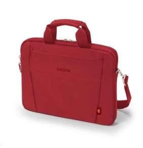 DICOTA Eco Slim Case BASE 13-14.1 Red