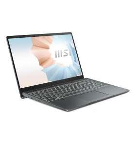 "MSI Modern 14"" FHD/i3-1115G4/8/512/INT/W10H/šedá"