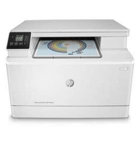 HP Color LaserJet Pro MFP M182n (A4,16/16str.min, USB,Ethernet,Print,Scan,Copy) - Nástupce M180n