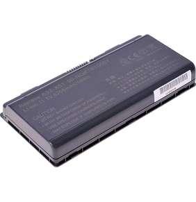 batéria T6 power ASUS A32-X51, 90-NQK1B1000Y