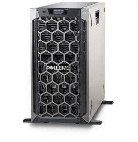 DELL SRV PowerEdge T340 8x3.5 HotPlug/E-2244G/16GB/2x600GB/Bezel/DVDRW/H730P/iDRAC9 Ent/2x495W/3Y ProSpt