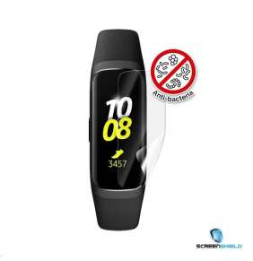 Screenshield fólie na displej Anti-Bacteria pro SAMSUNG R370 Galaxy Fit