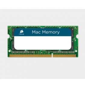 CORSAIR 16GB, DDR3 SODIMM, 1600Mhz, 2x8GB, CL11, Apple Qualified