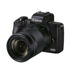 Canon EOS M50 Mark II + M18-150