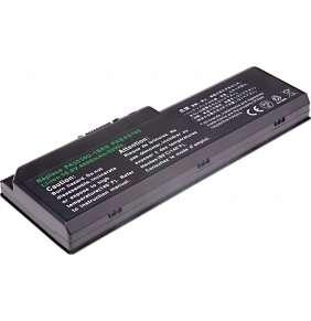 Baterie T6 power Toshiba Satellite P200, P205, P300, P305, L350, L355, X200, X205, 6cell, 4400mAh