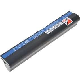 Baterie T6 power Acer Aspire One 725, 756, V5-121, V5-131, V5-171, TravelMate B113-E, 4cell, 2600mAh