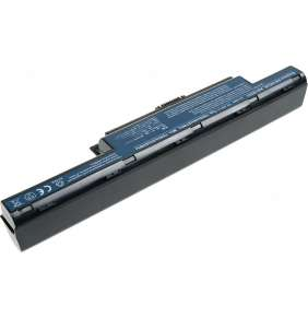 Baterie T6 power Acer TravelMate 5360, 5760, 6495, 9595, 8472, 8473, 8572, 8573, 9cell, 7800mAh