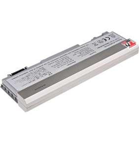 Baterie T6 power Dell Latitude E6400, E6410, E6500, E6510, 9cell, 7800mAh