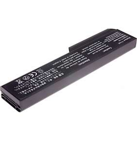 Baterie T6 power Dell Vostro 1310, 1320, 1510, 1520, 2510 serie, 4600mAh, 51Wh, 6cell