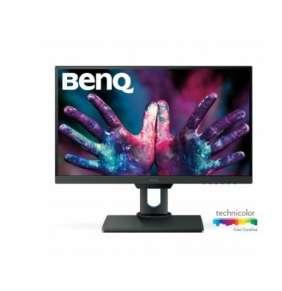 """BENQ MT PD2500Q 25"""",IPS,2560x1440,350nits,1K:1,4ms,HDMI/DP/mDP/DPout/jack/USB,repr,VESA,cable:HDMI/mDPtoDP/USB,Gls Black"""