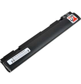 Baterie T6 power Asus Eee PC X101, R11CX, 3cell, 2600mAh, black