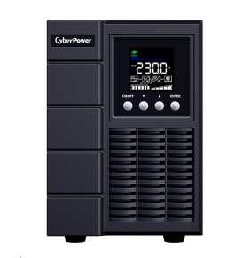 CyberPower Main Stream OnLine S UPS 1500VA/1350W, Tower