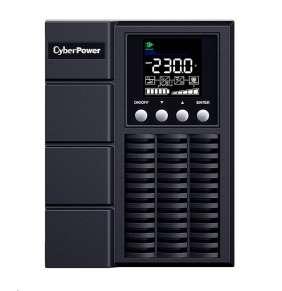 CyberPower Main Stream OnLine S UPS 1000VA/900W, Tower