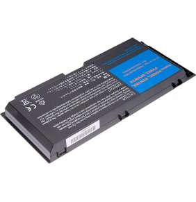 Baterie T6 power Dell Precision M6700, M6800, M4800, 7800mAh, 87Wh, 9cell