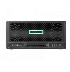 HP ProLiant MicroServer Gen10 Plus E-2224 3.4GHz 4-core 16G S100i 4LFF-NHP 180W External PS Server