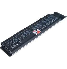 Baterie T6 power Dell Vostro 3400, 3500, 3700 serie, 6cell, 5200mAh