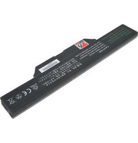 Baterie T6 power HP Compaq 6730s, 6735s, 6830s, 4600mAh, 66Wh, 8cell