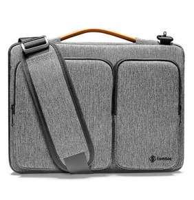 "TomToc taška Versatile A42 pre Macbook Pro/Air 13"" 2016-2020 - Gray"