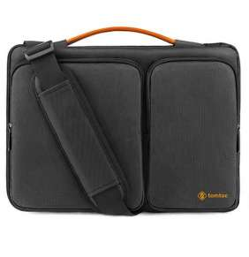 "TomToc taška Versatile A42 pre Macbook Pro/Air 13"" 2016-2020 - Black"
