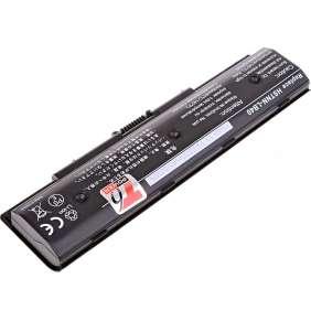 Baterie T6 power HP Pavilion 14-exxx, 15-exxx, 17-exxx, Envy 15-jxxx, 17-jxxx serie, 6cell, 5200mAh