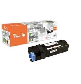 PEACH kompatibilní toner Xerox Phaser 6500, purpurová, 106R01602
